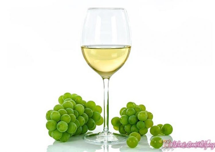 Successfully produced and sipped around the globe, the Chardonnay grape is the most popular type of white wine.