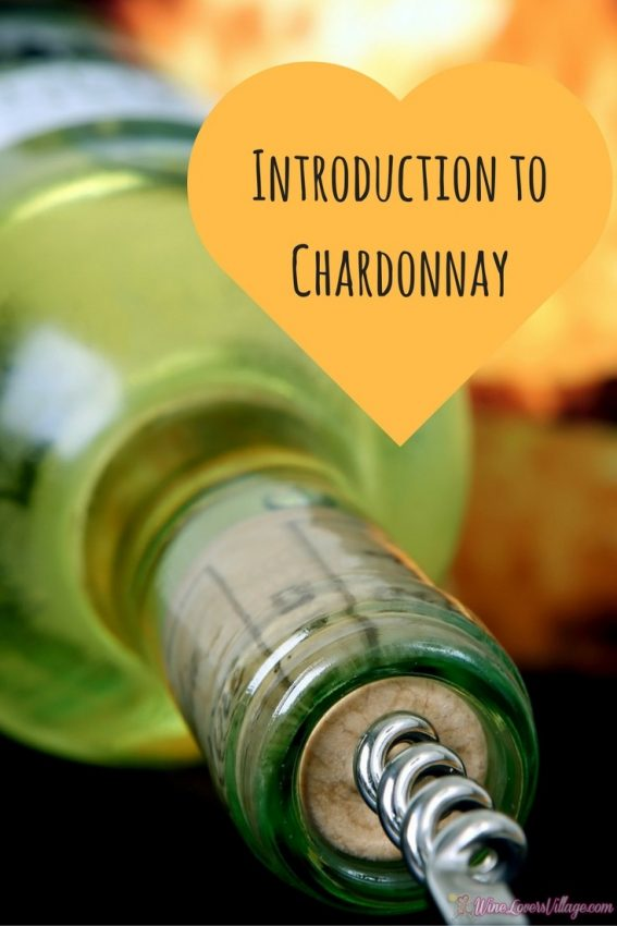 Introduction to Chardonnay, the Queen of white wines.