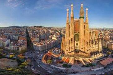 Barcelona-spain-itinerary-1
