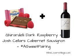Ghirardelli-Dark-Raspberry-Josh-Cellars-Cab-Sauv1-7