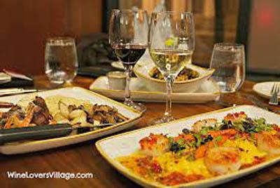 Denver's Pub 17 on Welton: Wine, Beer & Great Food