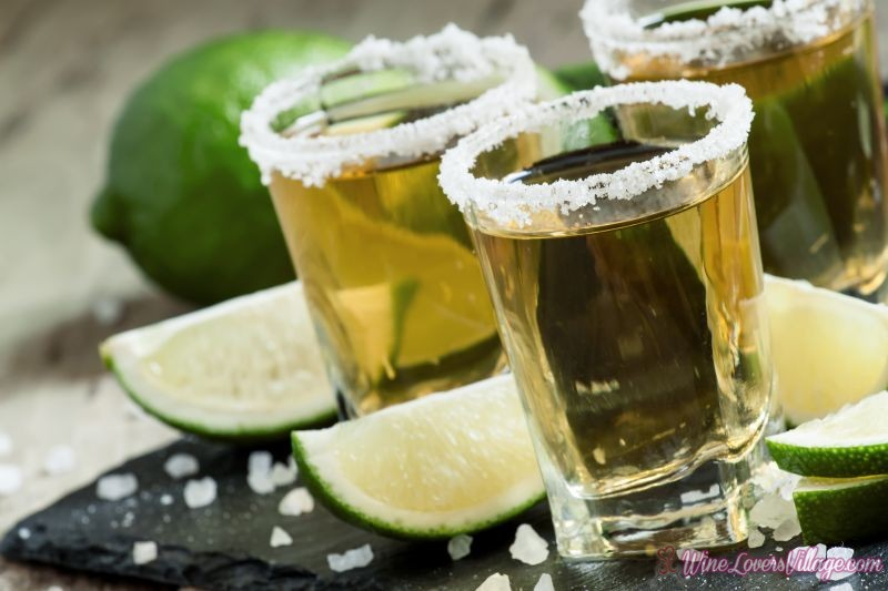 Salud to 100 Tequilas Under 50 Bucks