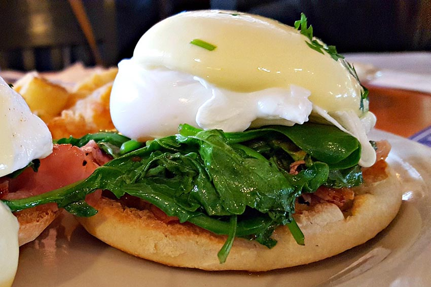 America's Best Cities to Eat Brunch