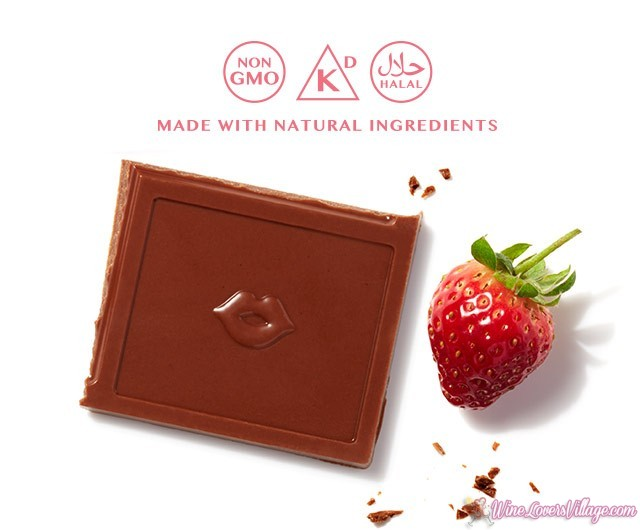 Milk Chocolate by SugarPova Photo Credit: SugarPova