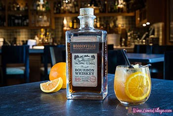 Tis the Season: Bourbon Cocktails & Recipes