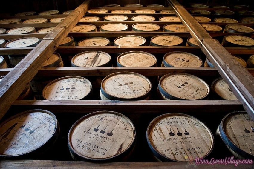 "Bourbon is an American original, born in the hills of Kentucky and Tennessee and proclaimed by Congress as ""a distinctive product of the United States."""