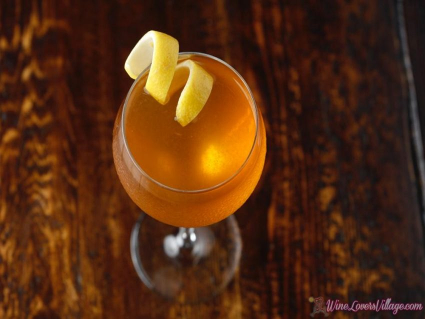 Doctors Order is another one of several tasty and healthy cocktail recipes.