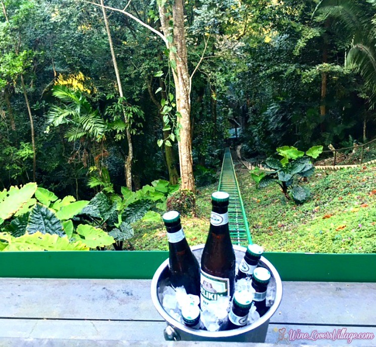 what are good local beers to drink in belize