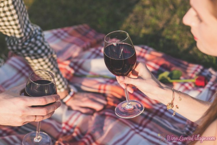 Top 4 Red Wine Varieties for Summer Sipping