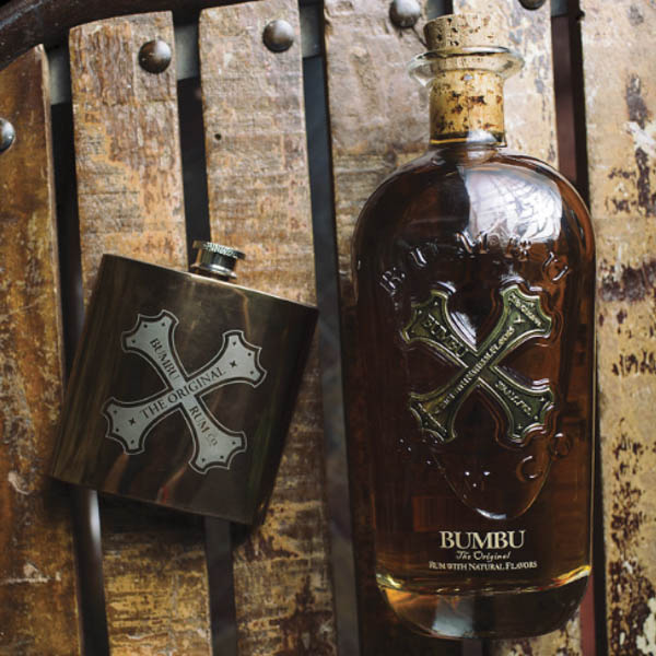 At Bumbu Rum Company, their handcrafted rums are created from a blend of the finest sugarcane from across the West Indies