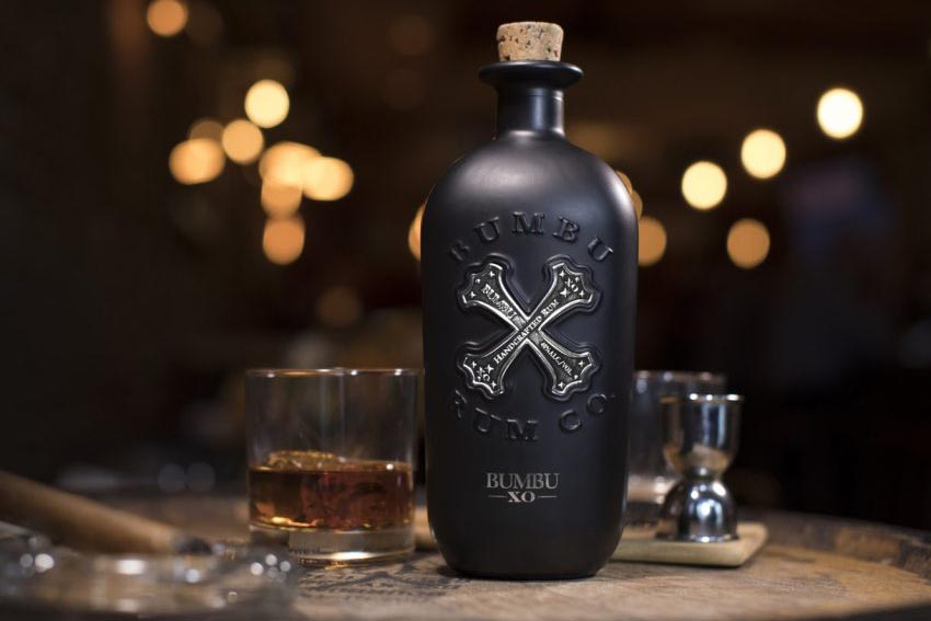 Bumbu Rum Co. Introdues the All-New Bumbu XO Rum
