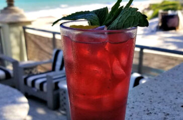 Easy mojito drink recipes: Vero Beach Mojito Photo & recipe: Kimpton Vero Beach Hotel & Spa