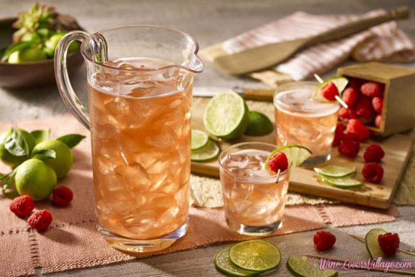 Cocktail Recipes for National Tequila Day
