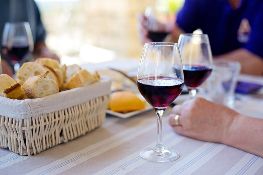 National Red Wine Day – August 28