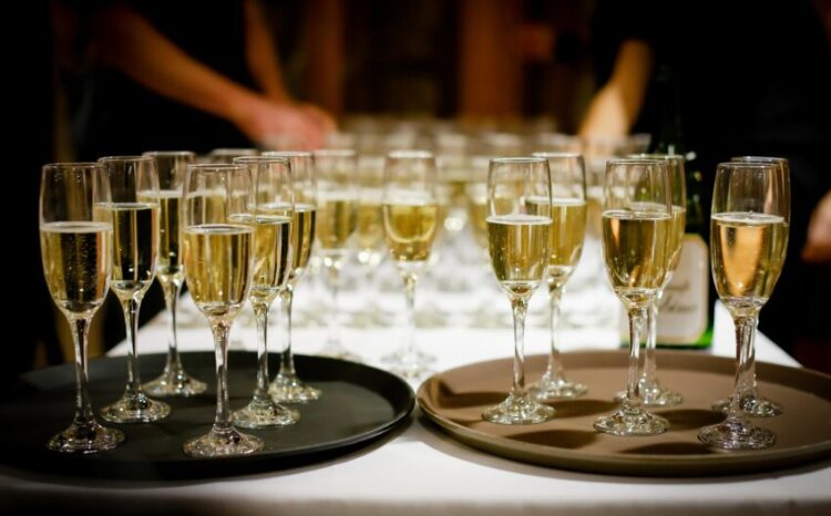 From brunch to playlists, so many ways to Celebrate global Champagne day!