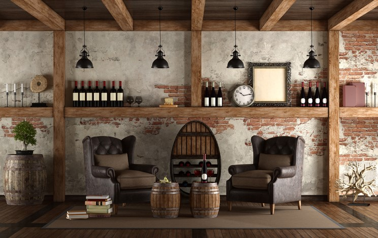 How to Create a Wine Cellar in Your Home